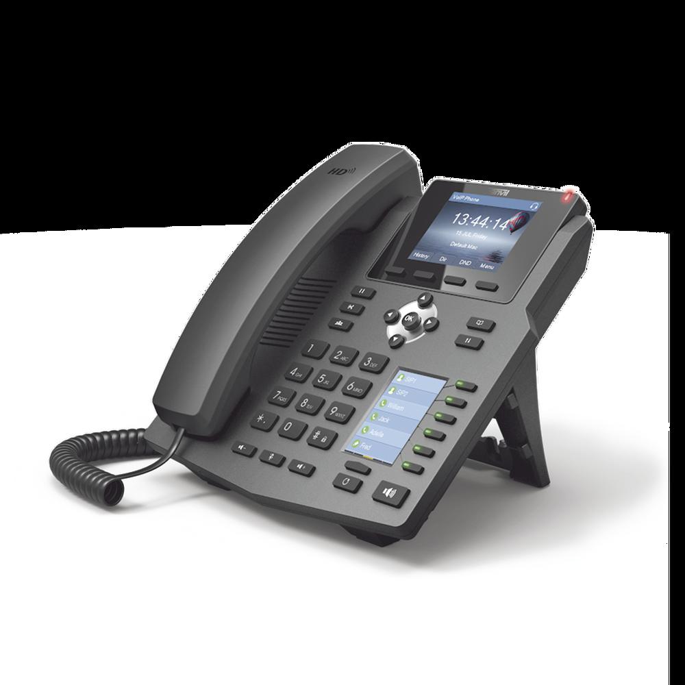 Teléfono IP – X4 00009