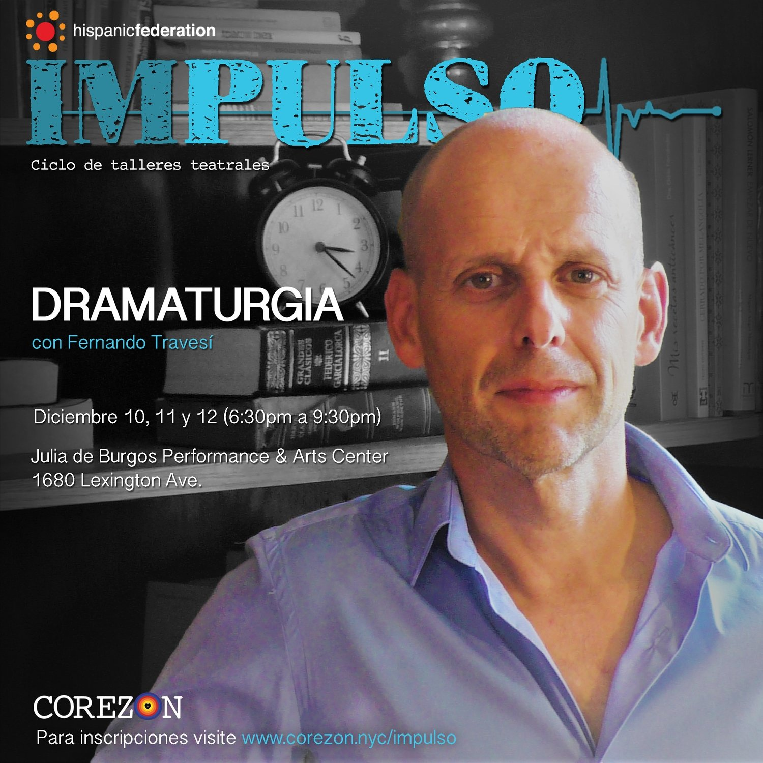 Dramaturgia (sold out)