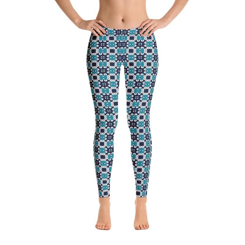 Leggings for women, Full length leggings, Printed Leggings, Full Print Leggings