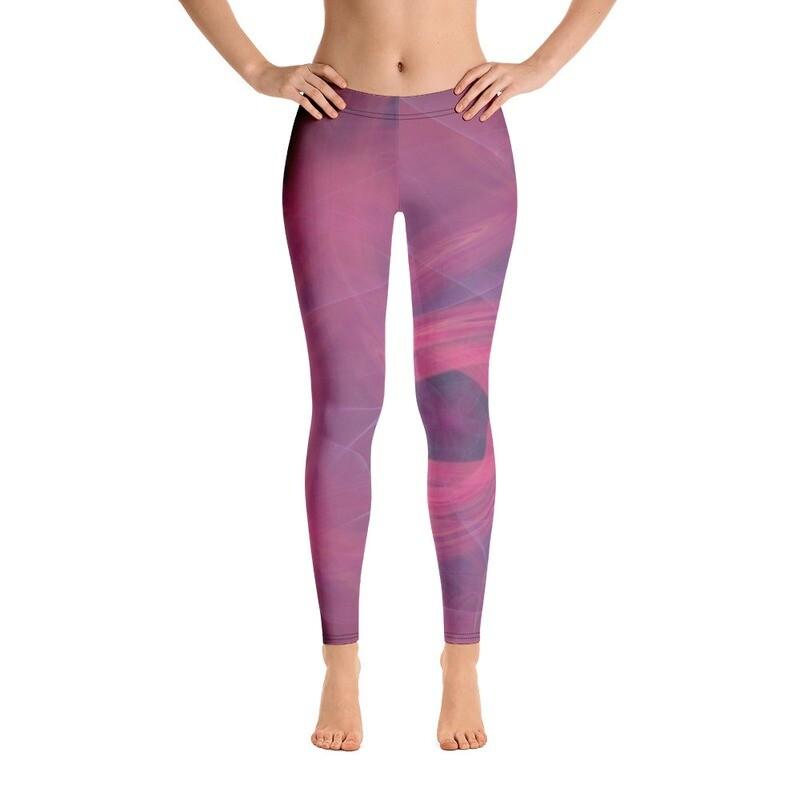 Leggings for Women, Printed Leggings, Modern Pants