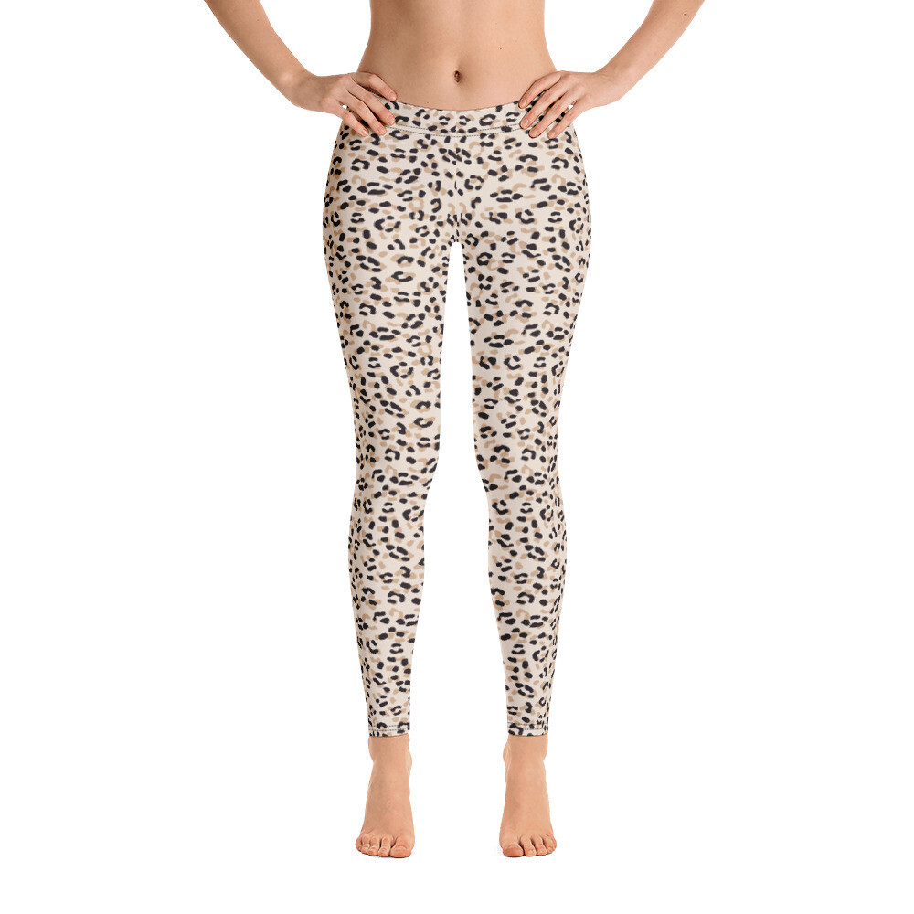 Stylish Leggings for women Modern Full Print USA