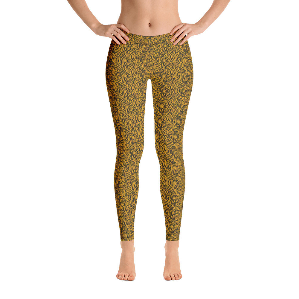 Incredible Printed Leggings for Women