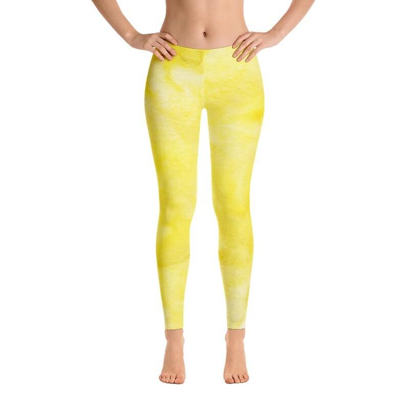 Stylish Modern Printed Leggings for Women