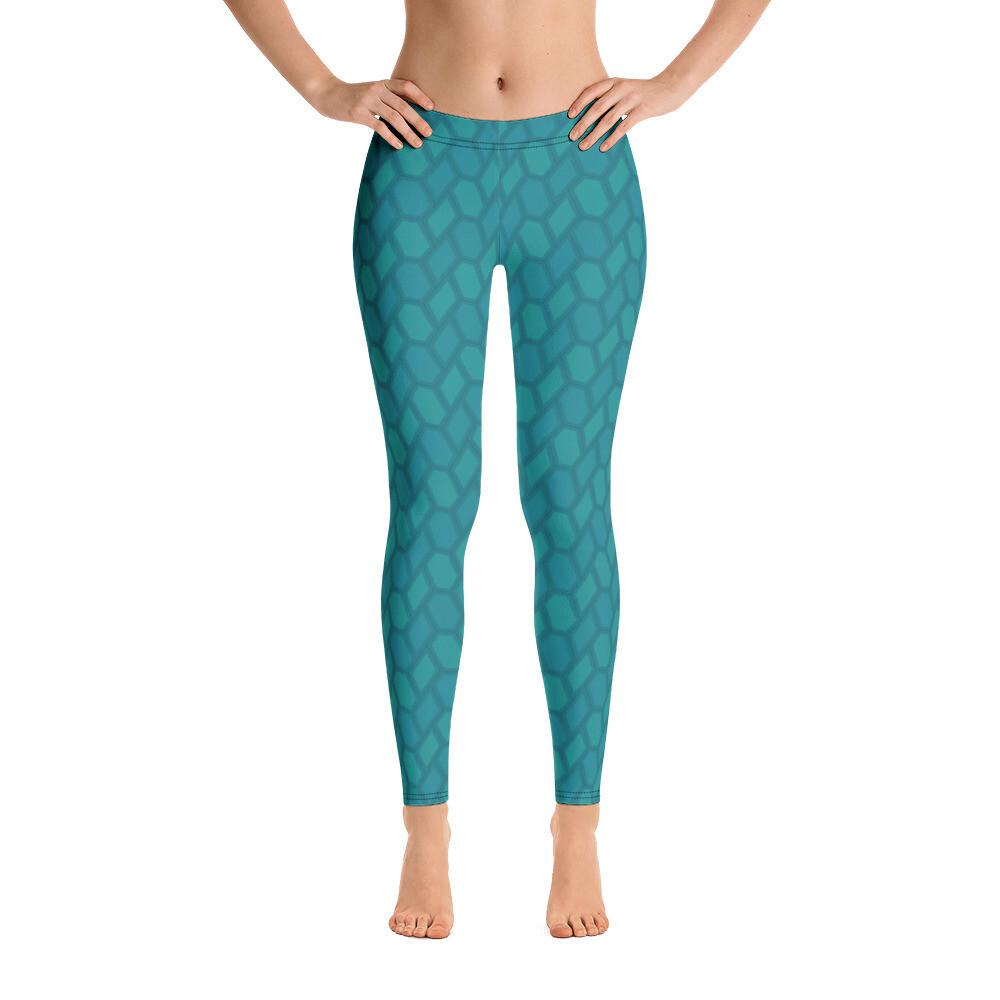 Modern Look Printed Pants Leggings for Women