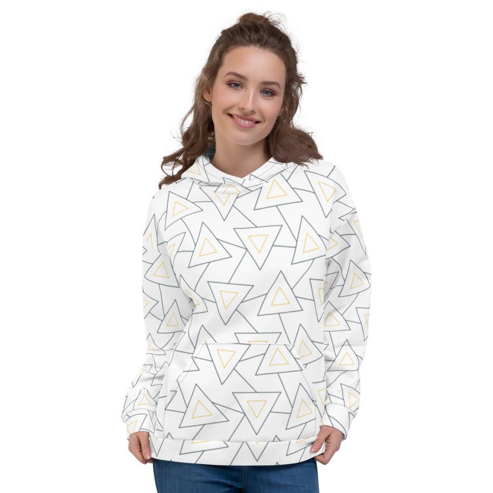 Kira Unisex Hoodie Sweatshirt Full Printed