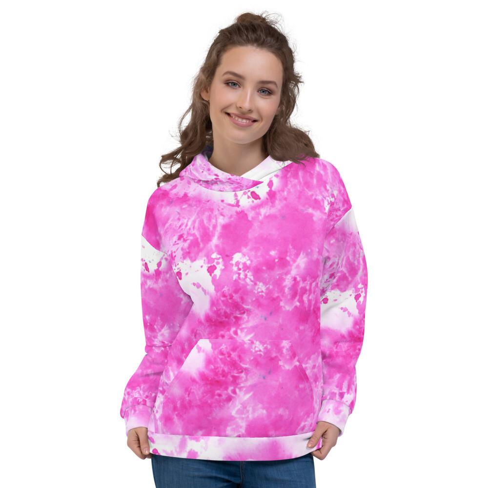 Unisex Printed Pullover Sweatshirt Hoodies