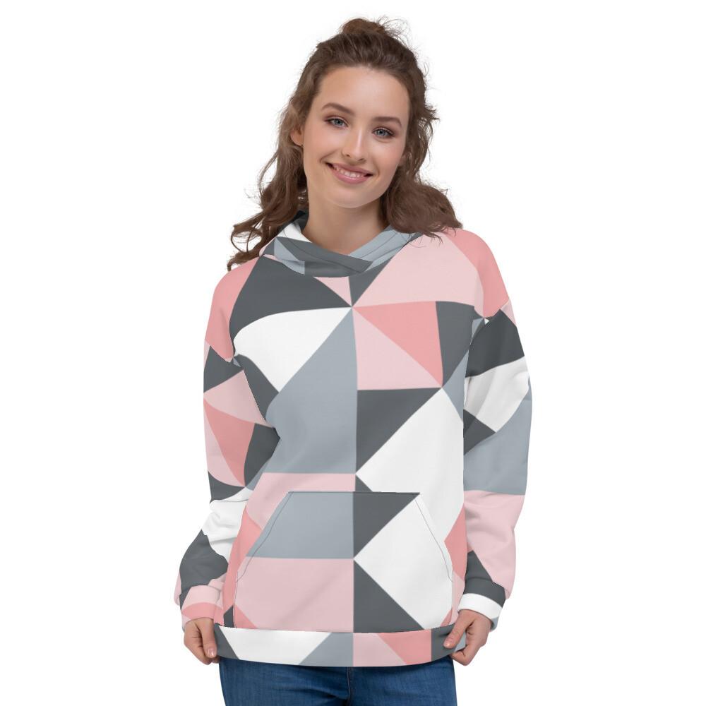 Cool Fashion Modern Full Printed Unisex Hoodie Sweatshirts