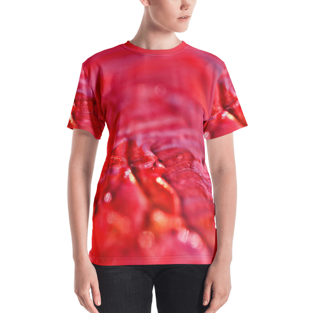 Reda Women's T-shirt
