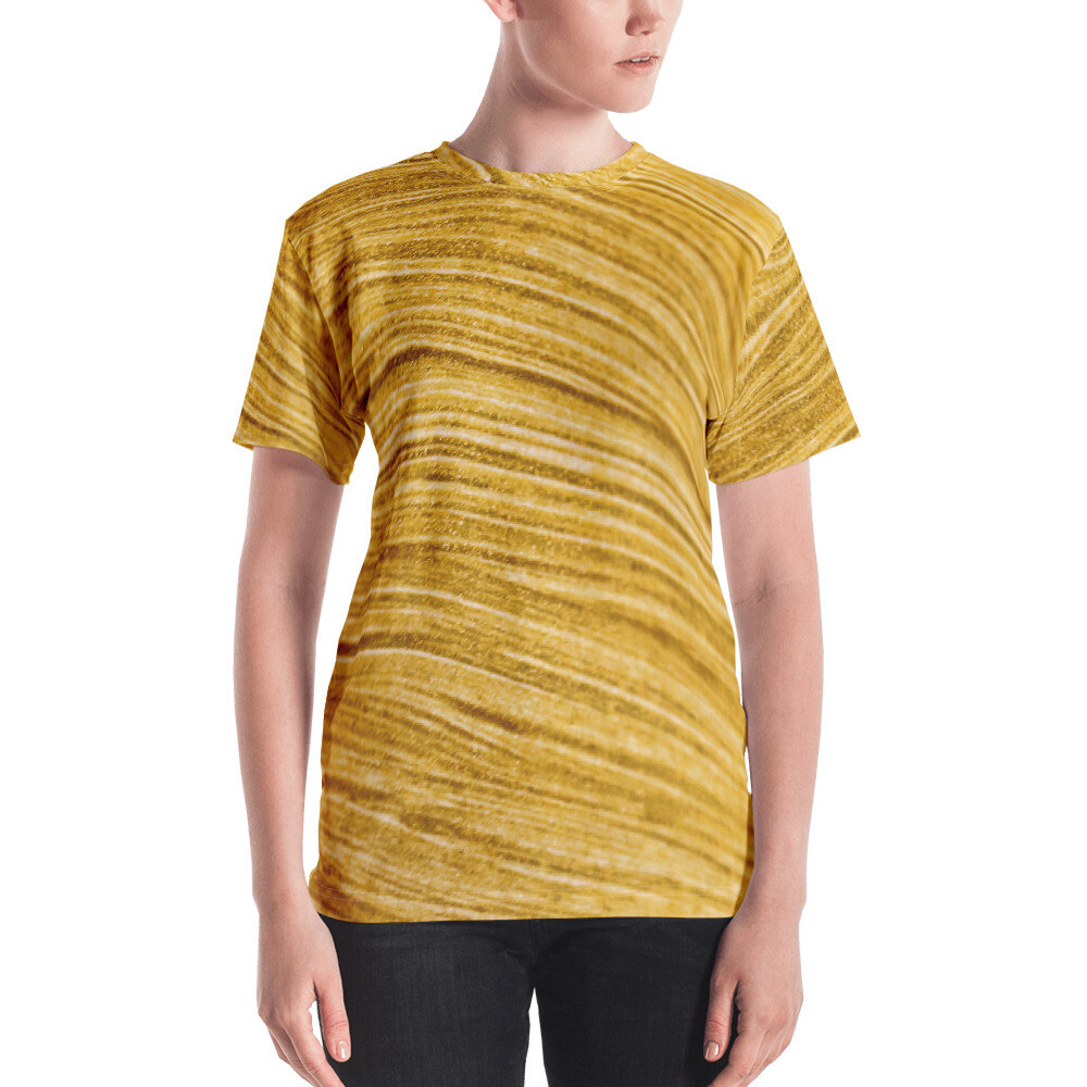 Rust Women's T-shirt