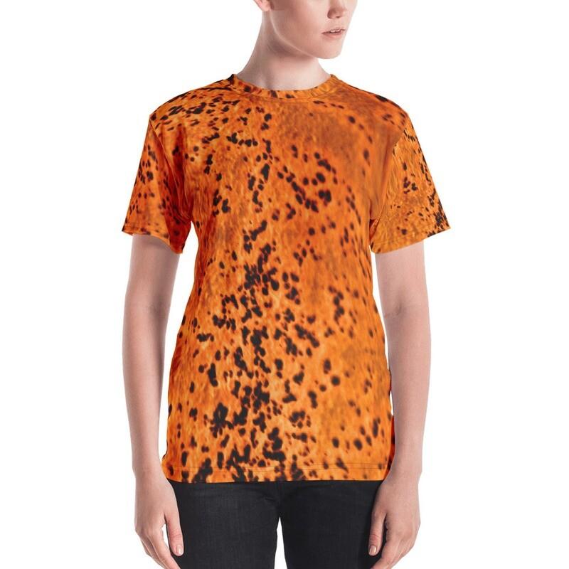 Gold Rust Women's T-shirt