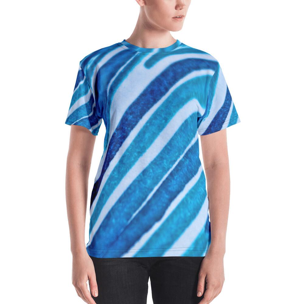 Bluei Women's T-shirt