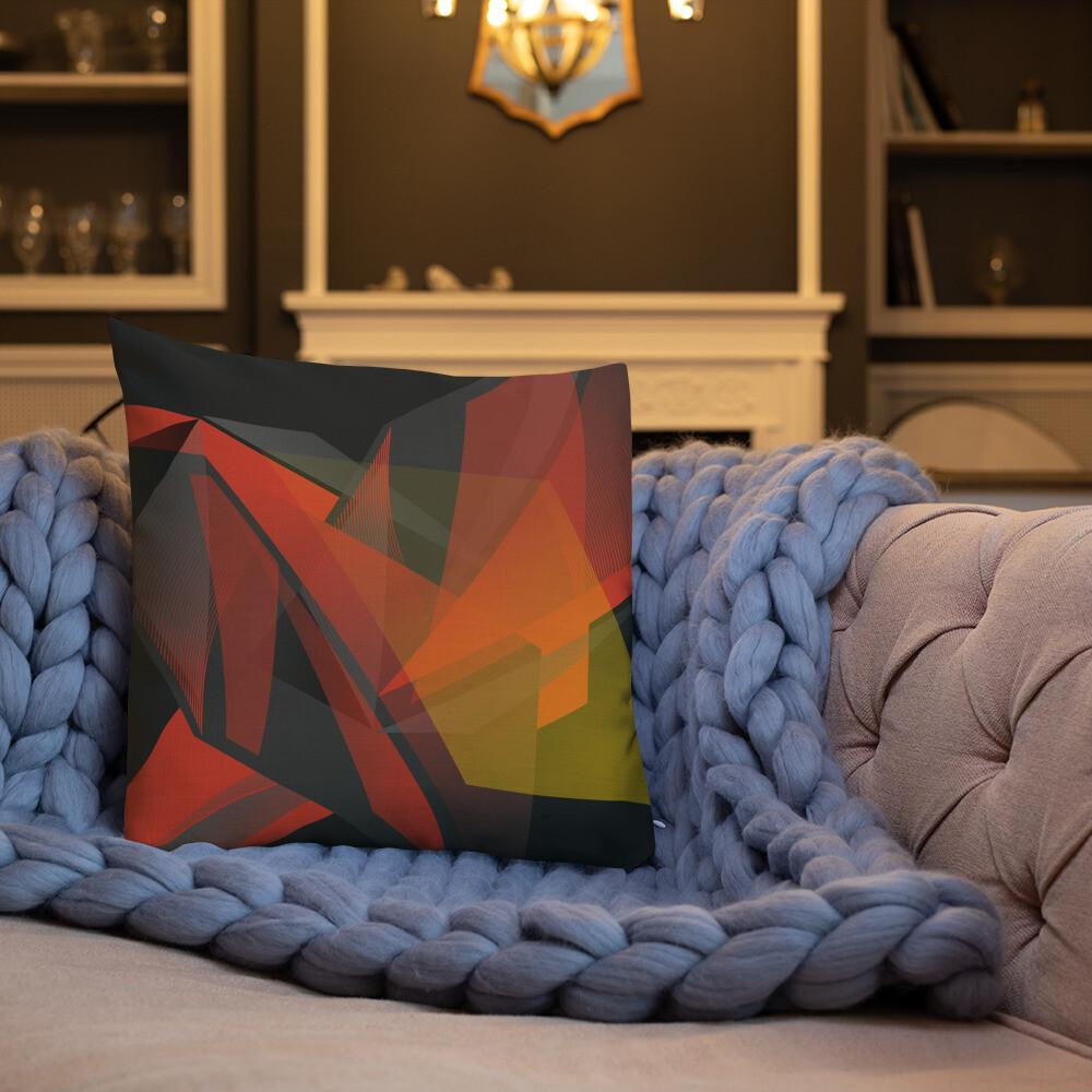 Shusi Premium Pillow