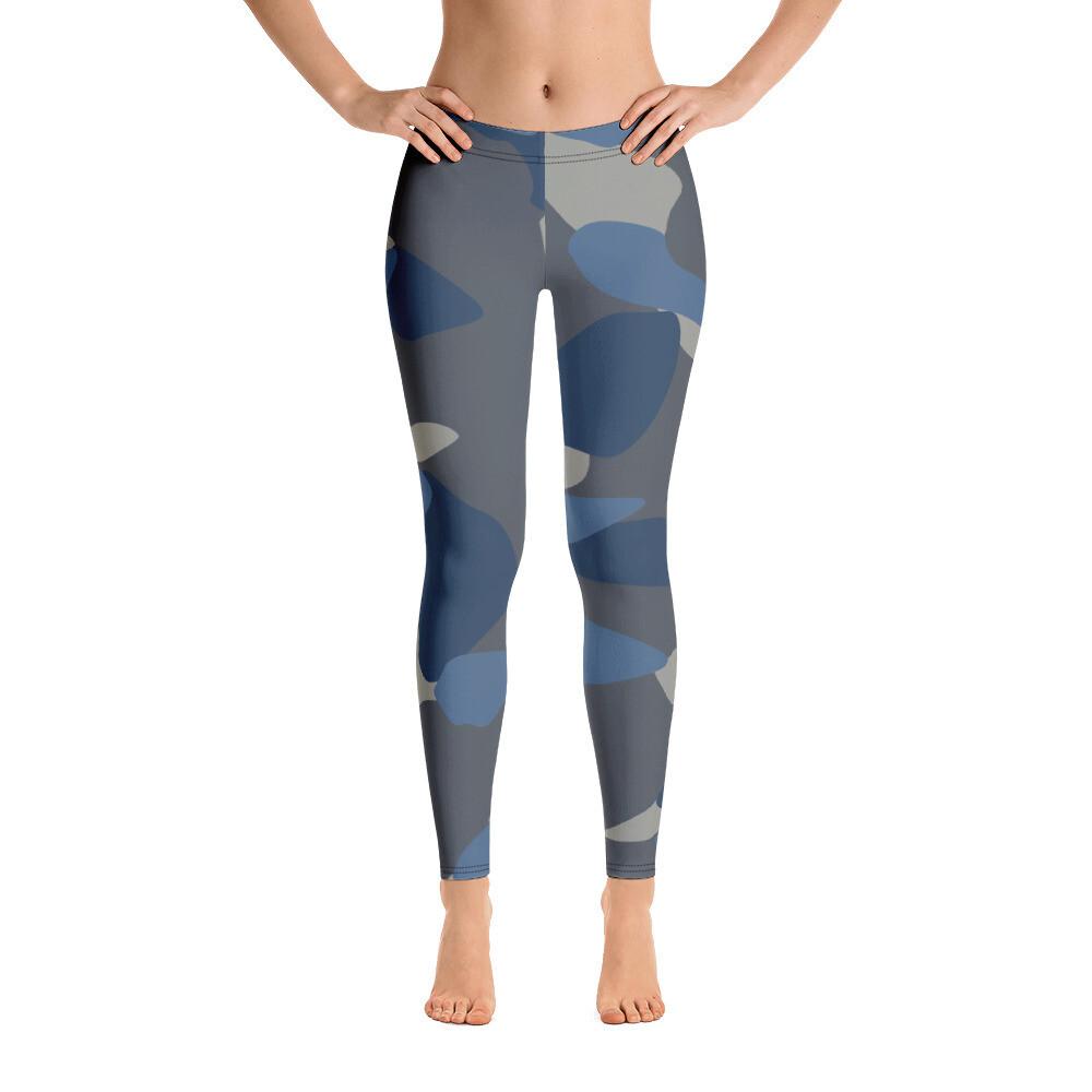 Cali Full Printed Women's Leggings