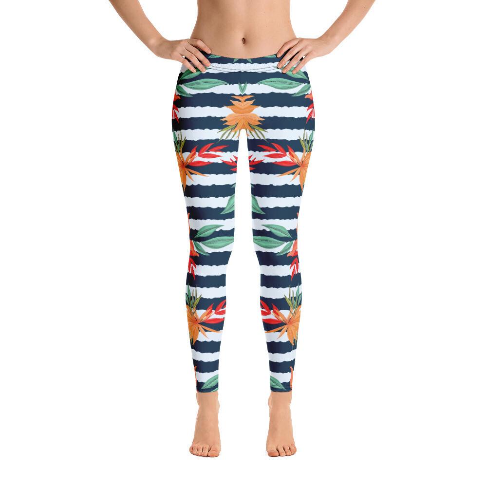 Jiko Full Printed Women's Leggings
