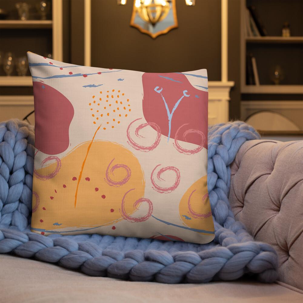 Juio Premium Pillow