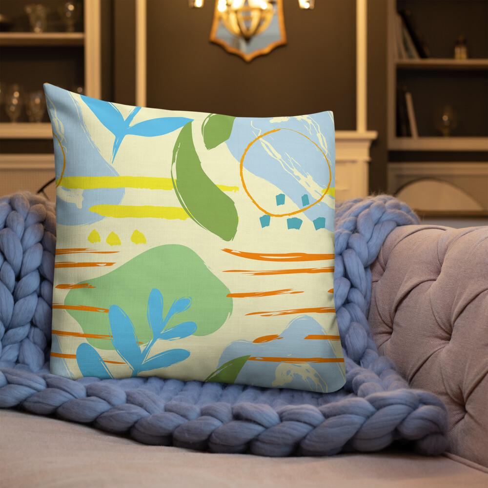 Fita Premium Pillow