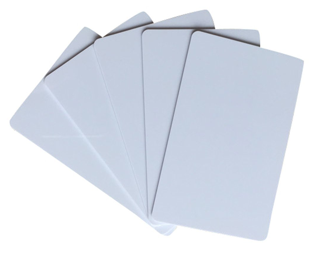 NFC Mifare Card compatible with mobile phones - Pack of 10
