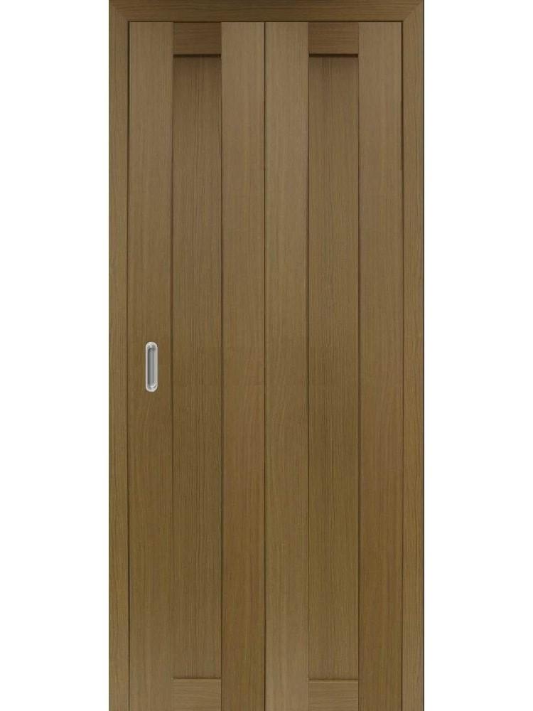 """Дверь-книжка """"Оптима Порте 501.1"""" глухая"""