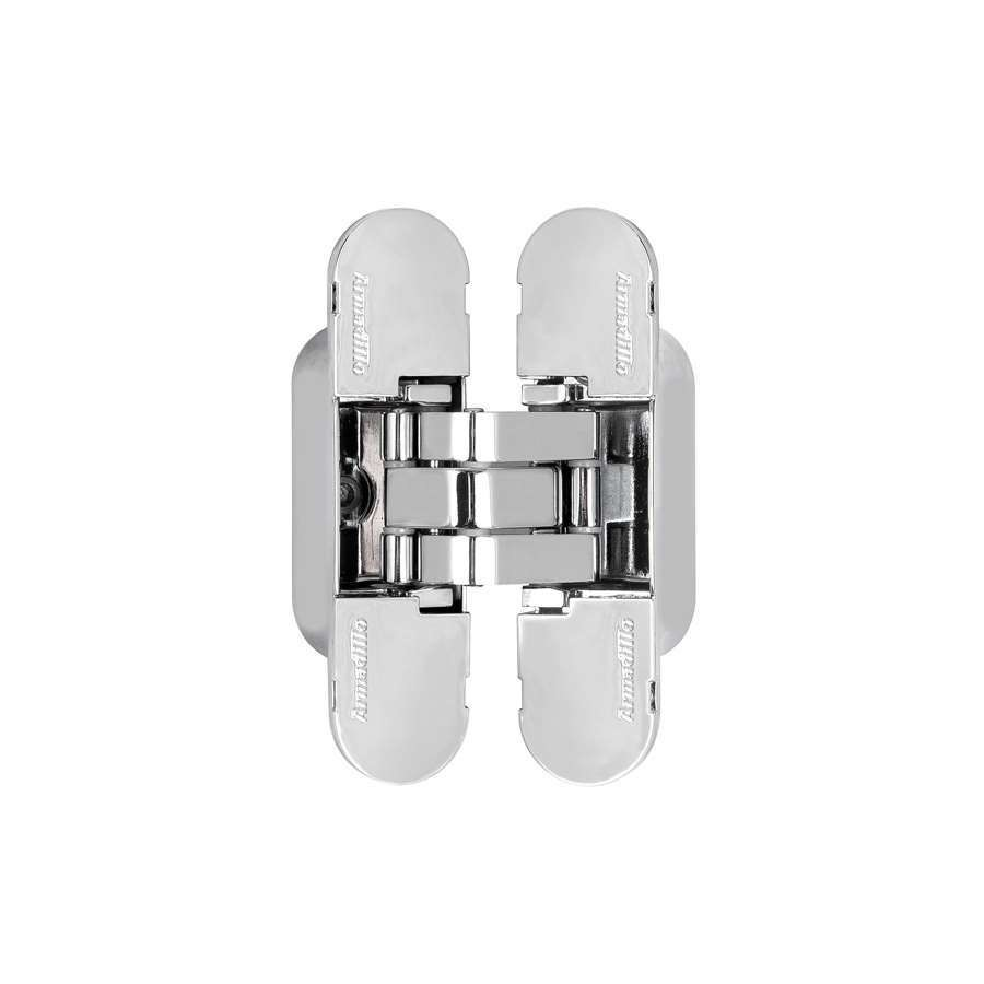 Петля скрытой установки Armadillo с 3D-регулировкой 9540UN3D универсальная