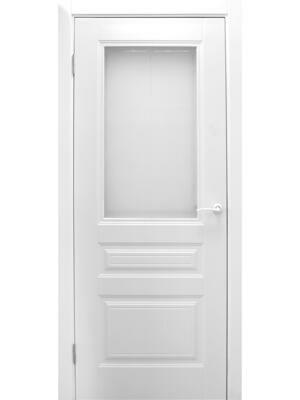 Дверь эмаль