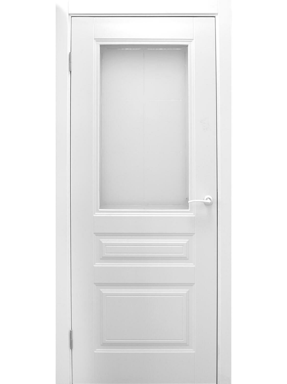 "Дверь эмаль ""АМПИР"", Левша"