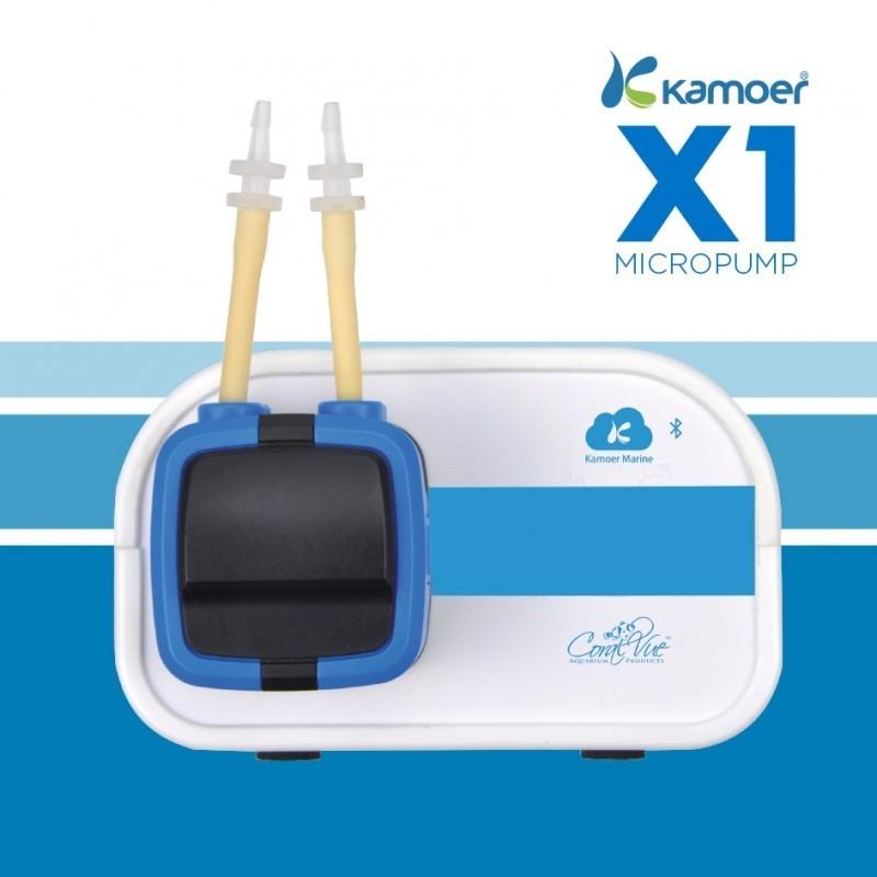 Kamoer X1 Bluetooth Micropump