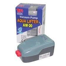 Tom Aquatics Aqua-Lifter AW-20 Dosing Pump