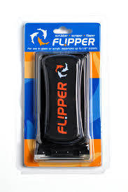 Flipper Standard 2 IN 1 Magnetic Cleaner