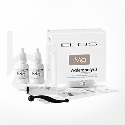 Elos Magnesium Test Kit