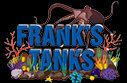 Frank's Tanks Saltwater Aquarium Online Store