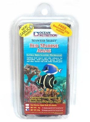 Ocean Nutrition Red Marine Algae