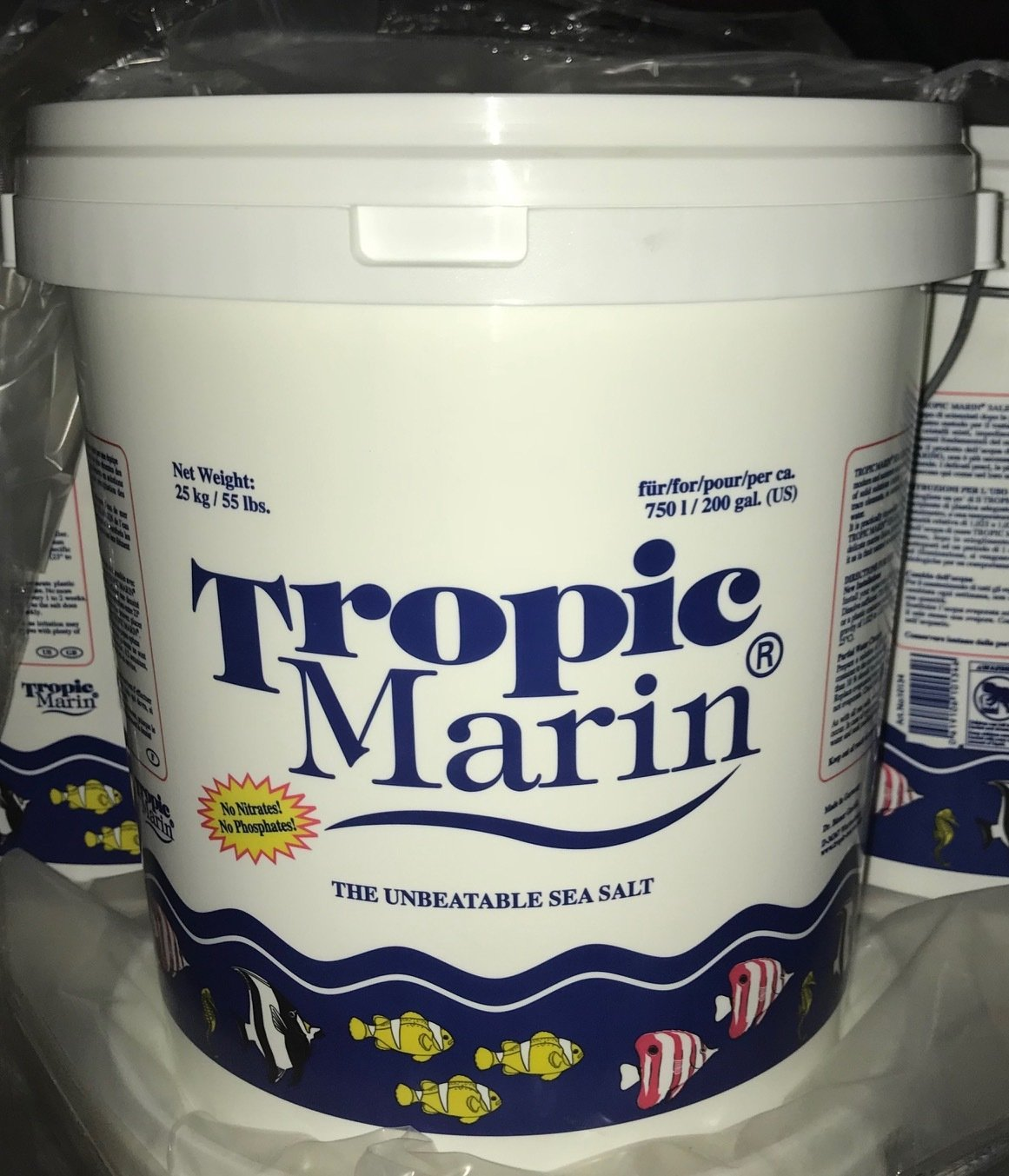 Tropic Marin® Sea Salt CLASSIC - IN STORE PICKUP