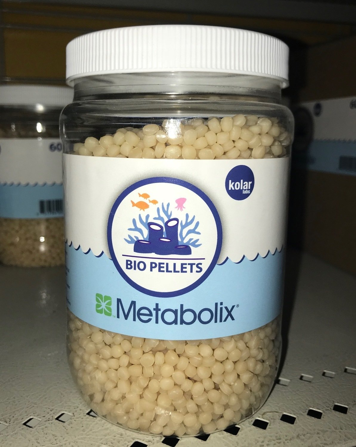 METABOLIX DP9002 BIOPELLETS 600grams