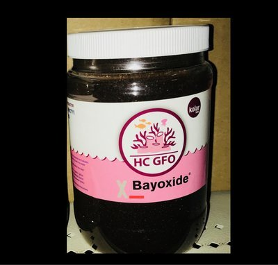 GFO Bayoxide® E33 High Capacity