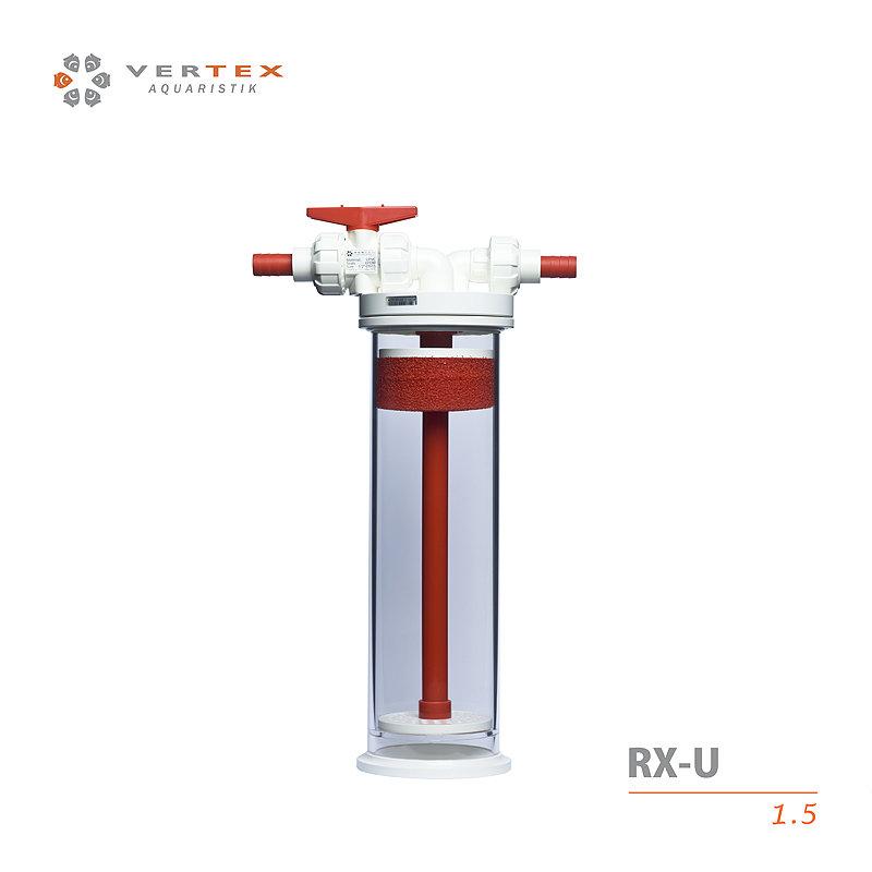 Vertex RX-U  Universal Media Reactor 1.5