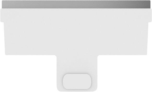 Continuum  AquaBlade M Stainless Blade 3pk