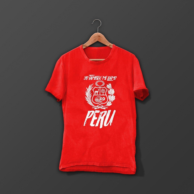 Peru - Yo Tambien me Llamo Peru PERU0000101