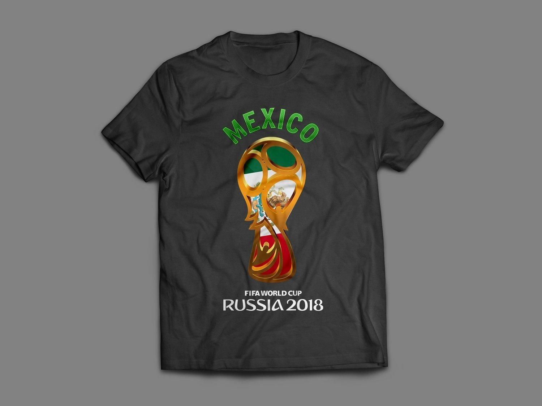 World Cup Logo Mexico WCLOGOMEXICO3D101