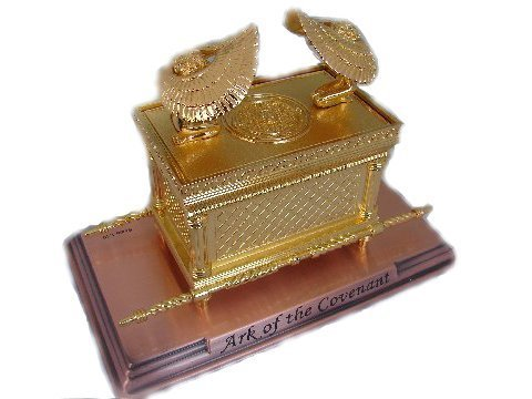 Ark of the Covenant Replica Medium 00009