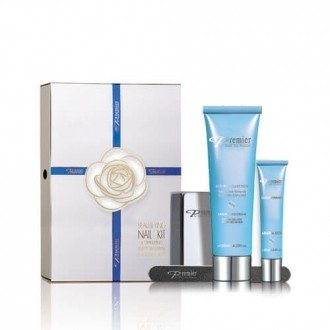 Premier Dead Sea Hand & Nail Kit Treatment 00083
