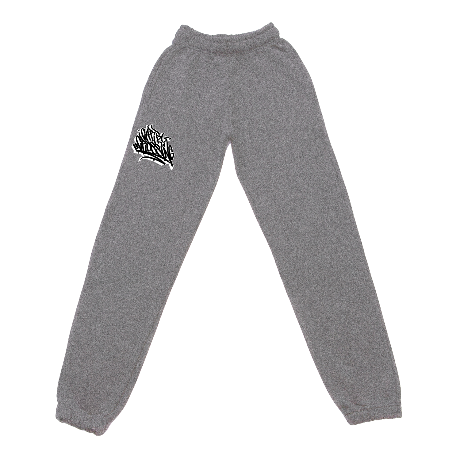 Carpcrossing Urban Jogga Grey