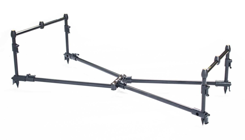 Sonik SKS Black Rod Pod