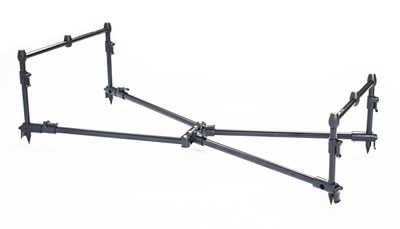 Sonik SKS Black Rod Pod