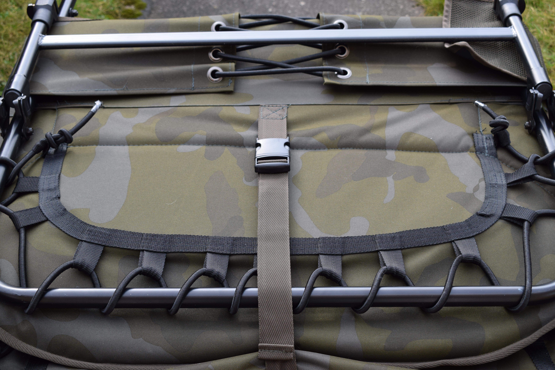 Sonik SK-TEK Levelbed Compact bed0001