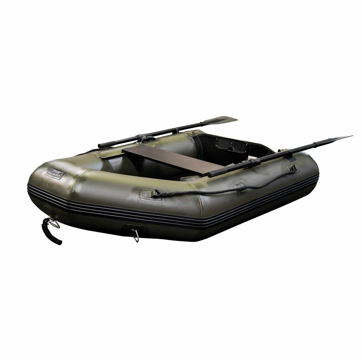 Pro line carp boat 160 AD Lightweight