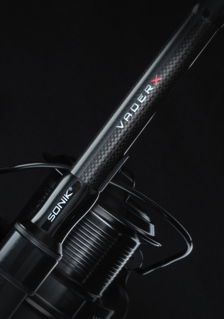 Sonik VADERX CARP ROD 10 FT | 3.00lb