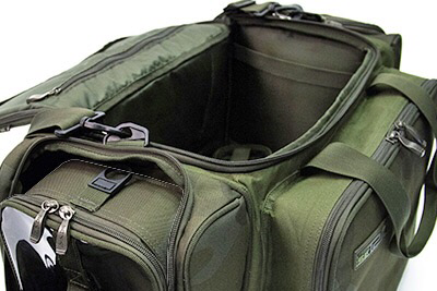 Sonik SK-TEK CARRY ALL MEDIUM CAMO