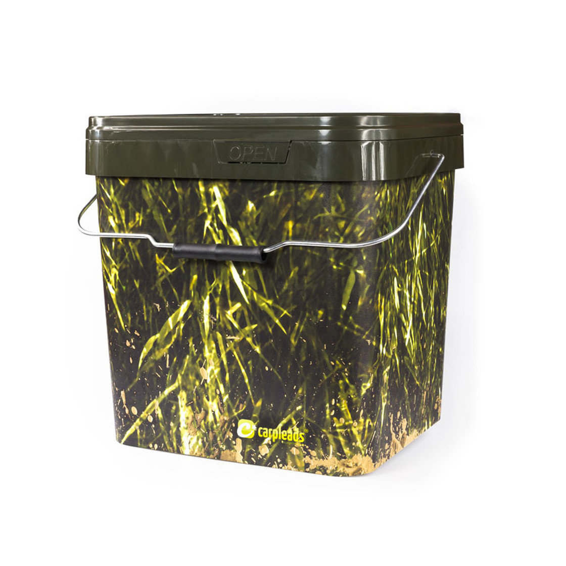 Bucket Real Camo cl 0001