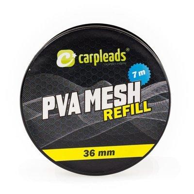 PVA System Mesh refill 18/24/36mm 7m