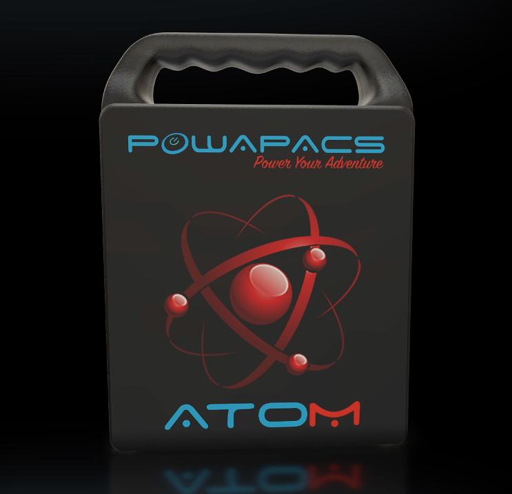 Powapacs Atom 60/78 PW0001
